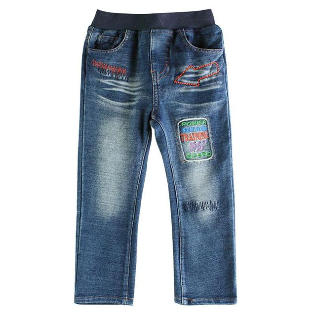 NEW jeans designs nova kids wear children's jeans boys high quality baby pants jeans washed kids jeans fashion designs for boy