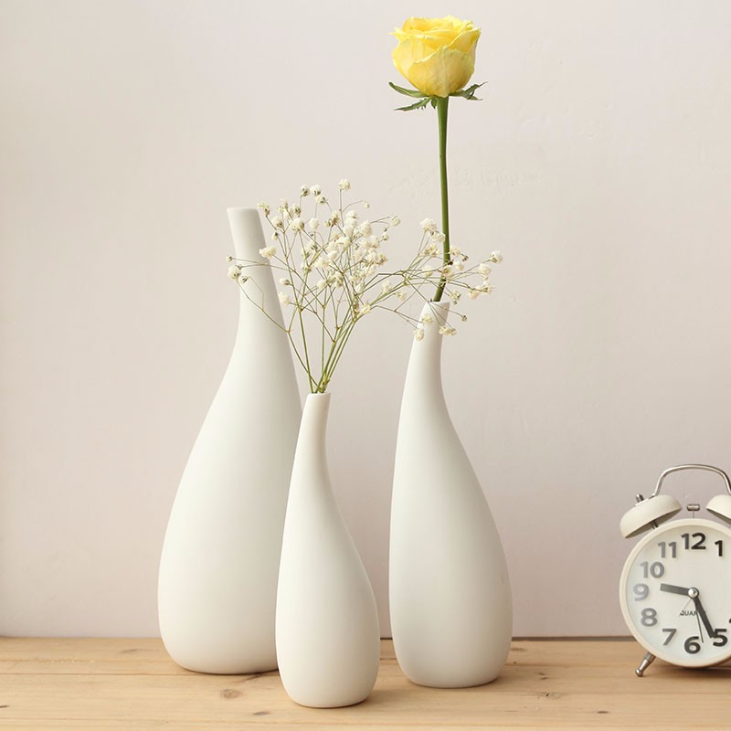 Best Selling Products Home Decor Bedroom Cheap Ceramic: Popular Modern Vase-Buy Cheap Modern Vase Lots From China