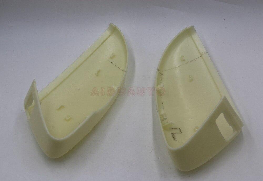 1 par stranskih pokrovov za menjavo voznega pasu za VW CC Passat B7 - Avtodeli - Fotografija 5