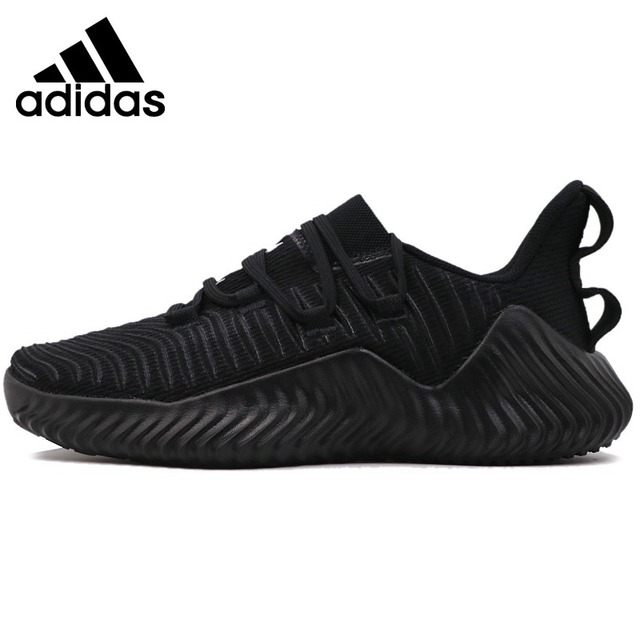 a3cce1eb9884e Original New Arrival 2018 Adidas AlphaBOUNCE TRAINER Men s Training Shoes  Sneakers