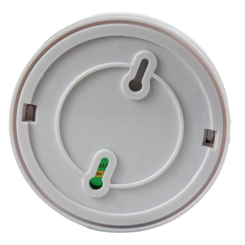 Smoke Sensor Alarm4