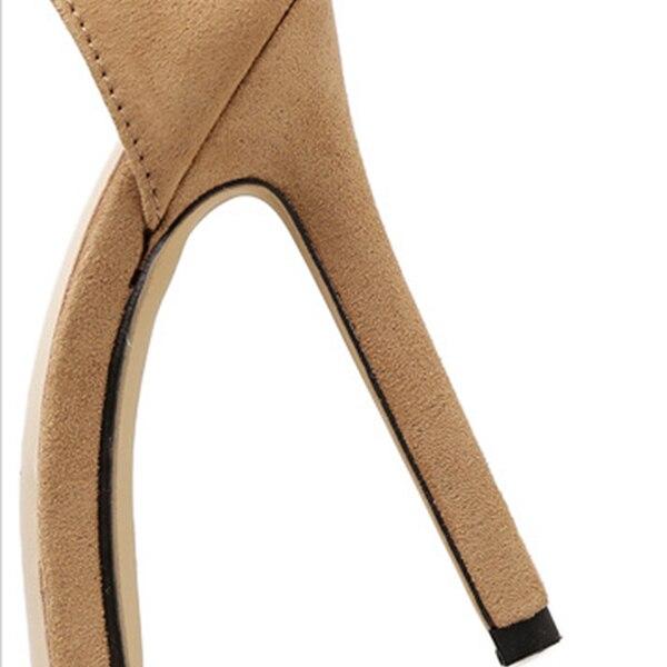 Boussac Luxury Rhinestone Women Sandals Sexy Bling Crystal High Heel Women Sandals Elegant Party Shoes Women SWC0234