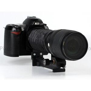 Image 2 - Pixco ชุดสำหรับ Nik สำหรับ Canon สำหรับ Pentax พลาสติกมาโครเลนส์ขาตั้งกล้องขยายเลนส์ Photo Studio ชุด