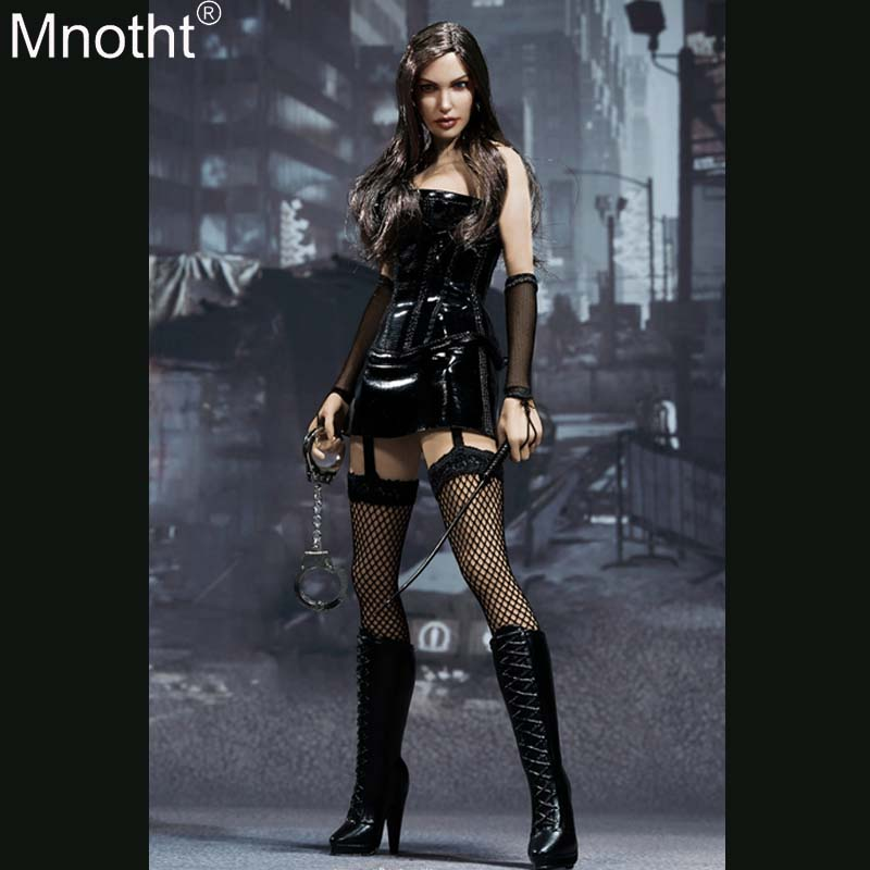 Mnotht EX018 1/6 Special Agent Couple Mrs.Smith Set Suit Short Skirt Coat Clothes Accessory Toy for 12in Soldier Action Figure bMnotht EX018 1/6 Special Agent Couple Mrs.Smith Set Suit Short Skirt Coat Clothes Accessory Toy for 12in Soldier Action Figure b