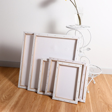 Wooden Frame DIY Picture Frames Diamond painting frame Cross Stitch Christmas gift handmade Painting Display Box gift Tools