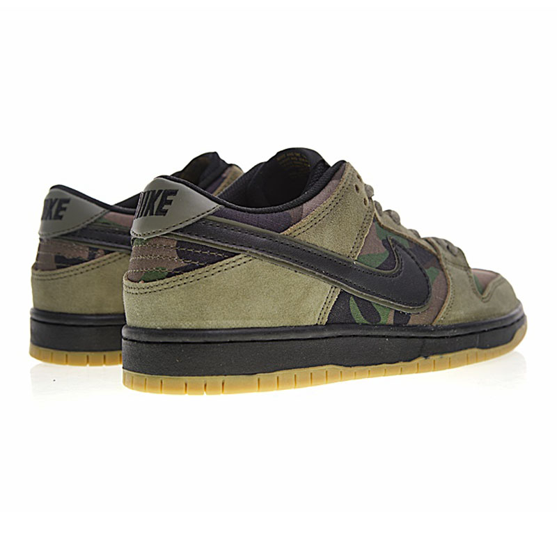 0a1fe6c5f324 Nike SB Zoom Dunk Low Pro Men s Skateboarding Shoes