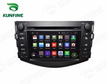 2GB RAM Octa Core Android 6.0 Car DVD GPS Navigation Multimedia Player Car Stereo for Toyota RAV 4 2006-2012 Radio Headunit