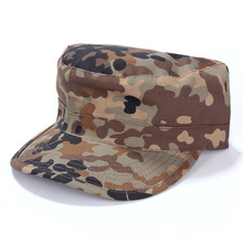 Hat Man Tactical Airsoft Flecktarn Outdoor Fishing UV Protection Hats for Men Army Soldiers Baseball unisex Paintball Flat Hats