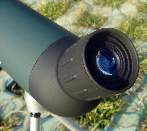 Kualitas 20x50 Zoom HD Bermata Teleskop Luar Ruangan Dengan Tripod - Berburu - Foto 5