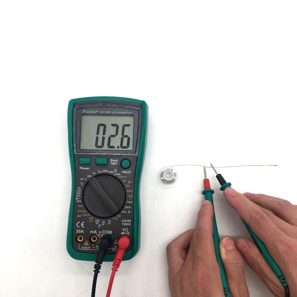Anti straling zilver gecoat naaigaren geleidende vezels garen-in Naaigaren van Huis & Tuin op  Groep 1