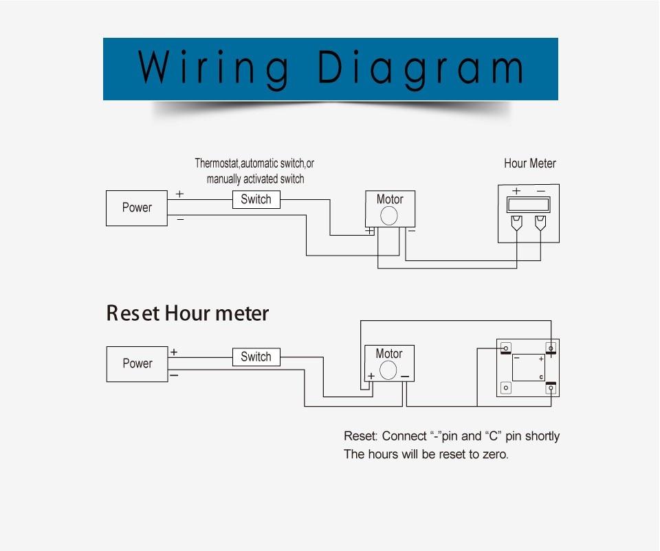 hobbs hour meter wiring diagram 2 hp electric motor single phase : 25 images - diagrams   webbmarketing.co
