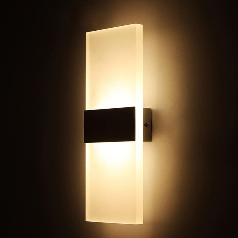Aliexpress Com Buy Modern Bedroom Wall Lamps Abajur Applique