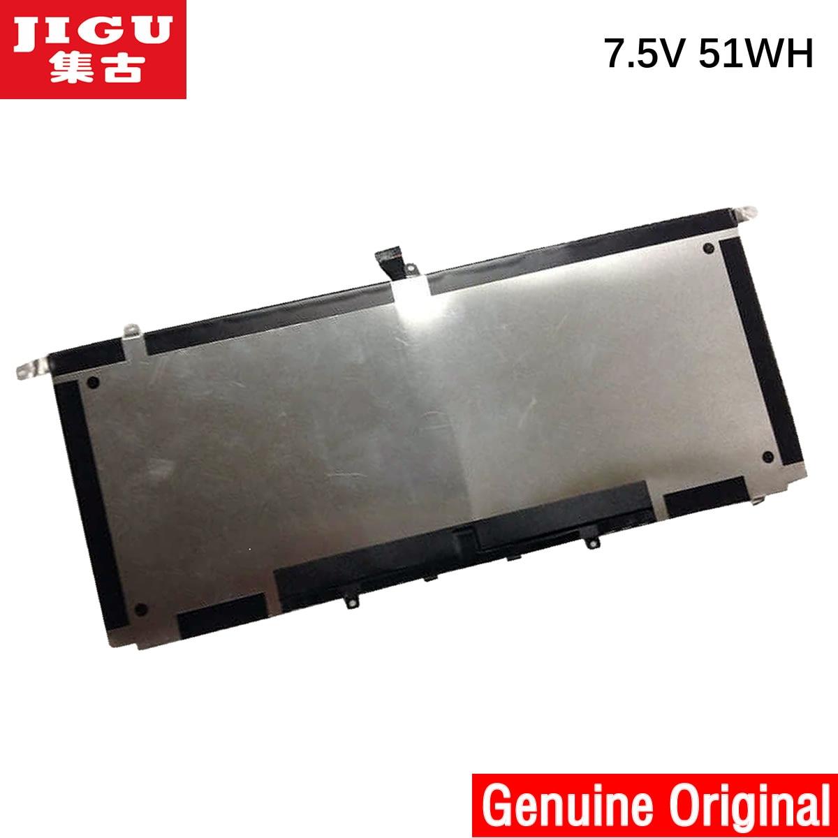 JIGU ORIGNAL laptop battery FOR HP Spectre 13t-3000 13-3000 13-3000ed