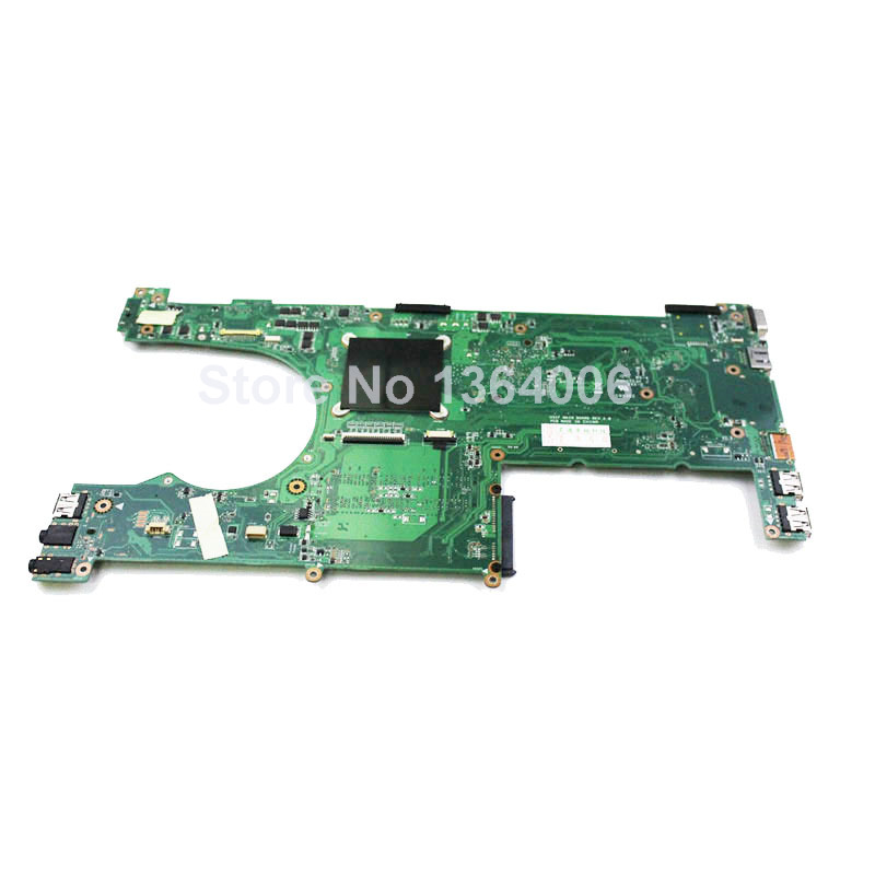 ФОТО for Asus U31F Mainboard Laptop Motherboard for Asus U31F rev 2.0 system board full Tested well