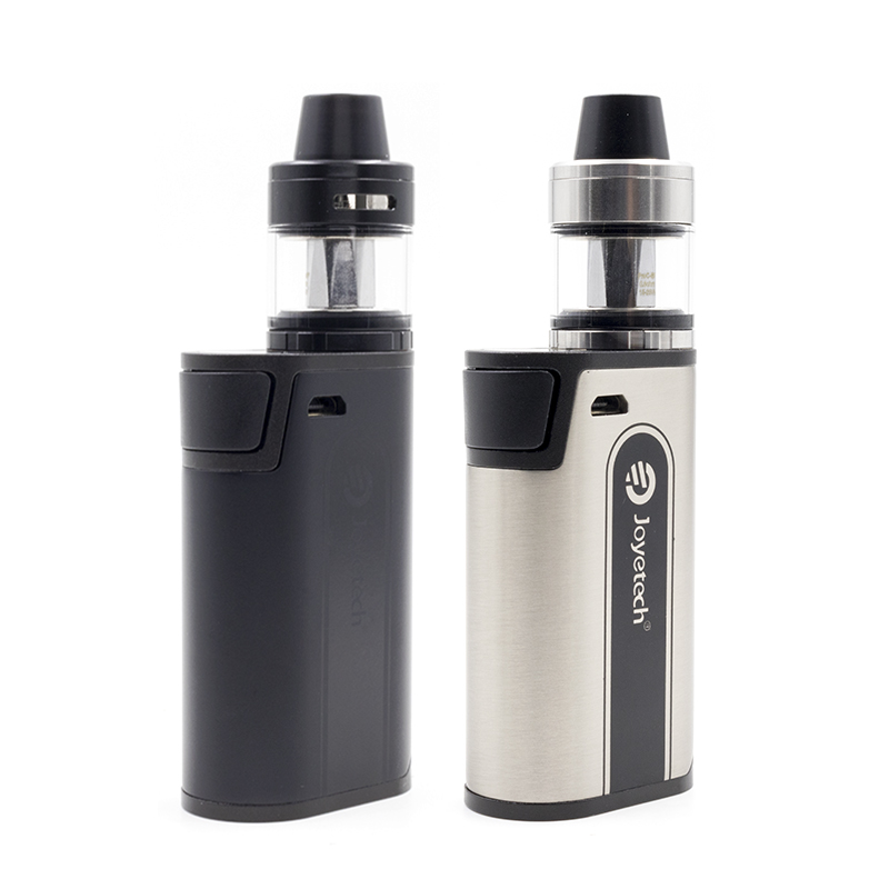 Original Joyetech CuBox Vape Fit with 3.5ML CUBIS 2 Atomizer ProC BF coil 50W CuBox Box MOD 3000mah Battery Electronic Cigarette
