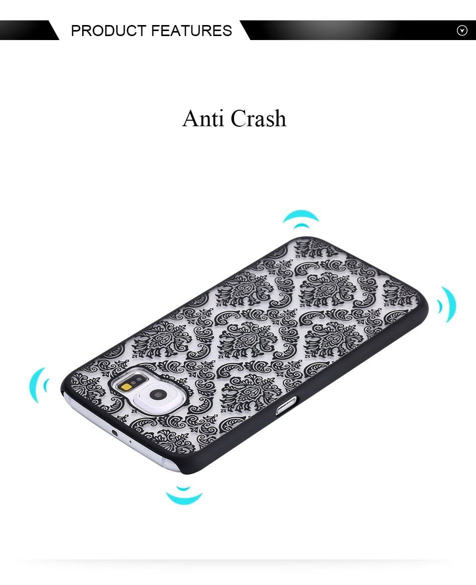 For Samsung Galaxy S5 S6 Edge S7 S7 Edge Note 4 Note 5  (3)