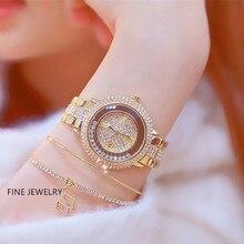 2019 Hot Women Watches Ladies Watch Reloj Mujer Gold Silver Stainless Steel Wristwatch Lassie Relogio Feminino bayan kol saati