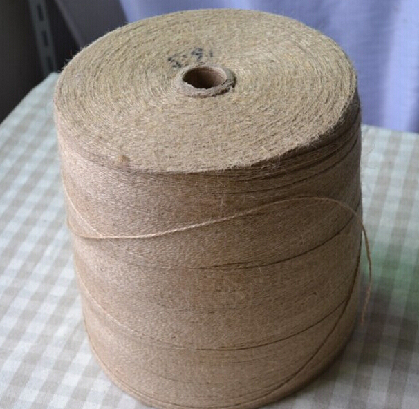 1 Mm Cuerda Fina Natural Jute Twine Cordon Diy Decoracion - Cuerda-yute