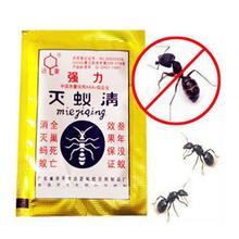 Борьба с вредителями очень медицина очень ясная летучая муха медицина муха лекарство порошок тараканы муравьи летучая приманка