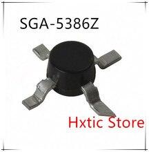 10PCS SGA 5386Z SGA 5386 SGA5386Z SGA5386 MARKING A53 53Z SMT 86 IC