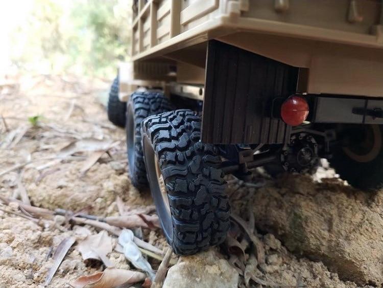 RC Truck 12
