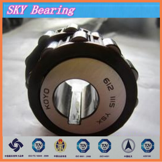 double row nylon cage eccentric bearing 60UZS417T2X-SX+eccentric bush brass cage double row eccentric bearing rn205 eccentric collar