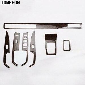 Переключатель для окон TOMEFON, для Volvo S80 2009-2011, АБС-пластик