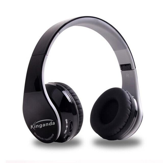 Grandi Cuffie Senza Fili Bluetooth 3.5 Mm Wired Auricolari Auricolare Stereo  Per Samsung S7 S7 3630373e7e61