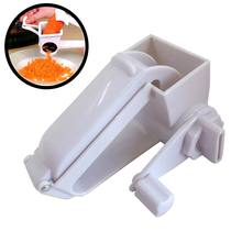 Многофункциональная вращающаяся рука терка для сыра роторная слайсер для имбиря терки кухонный гаджет 99 XH8Z