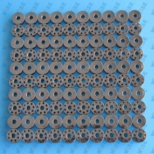 100 INDUSTRIAL SEWING MACHINE BOBBINS 40264NS JUKI SINGER CONSEW BROTHER