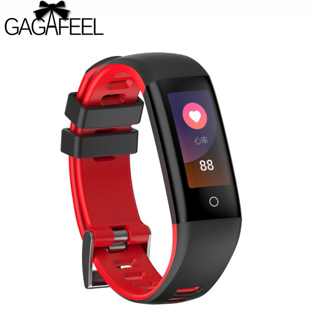 G16 Color Screen Smart Watch Heart Rate Blood Pressure Monitor Smart Bracelet Pe