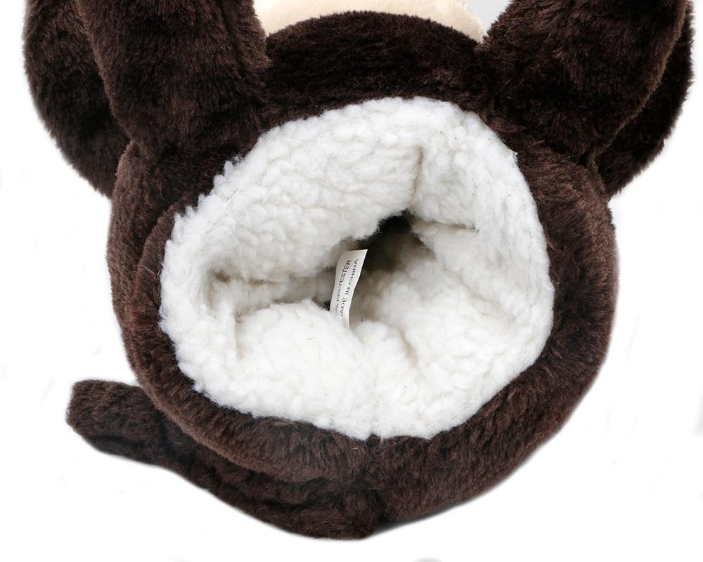Купить с кэшбэком golf driver headcover mens clubs 460cc  Animal  funny Monkey Protection Cover free shipping