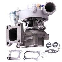 CT20 Turbo Turbocharger for Toyota Hilux Hiace LAND CRUISER 2.4 2L T 17201 54060 for Runner 2.4 1720154060 Balanced Turbine