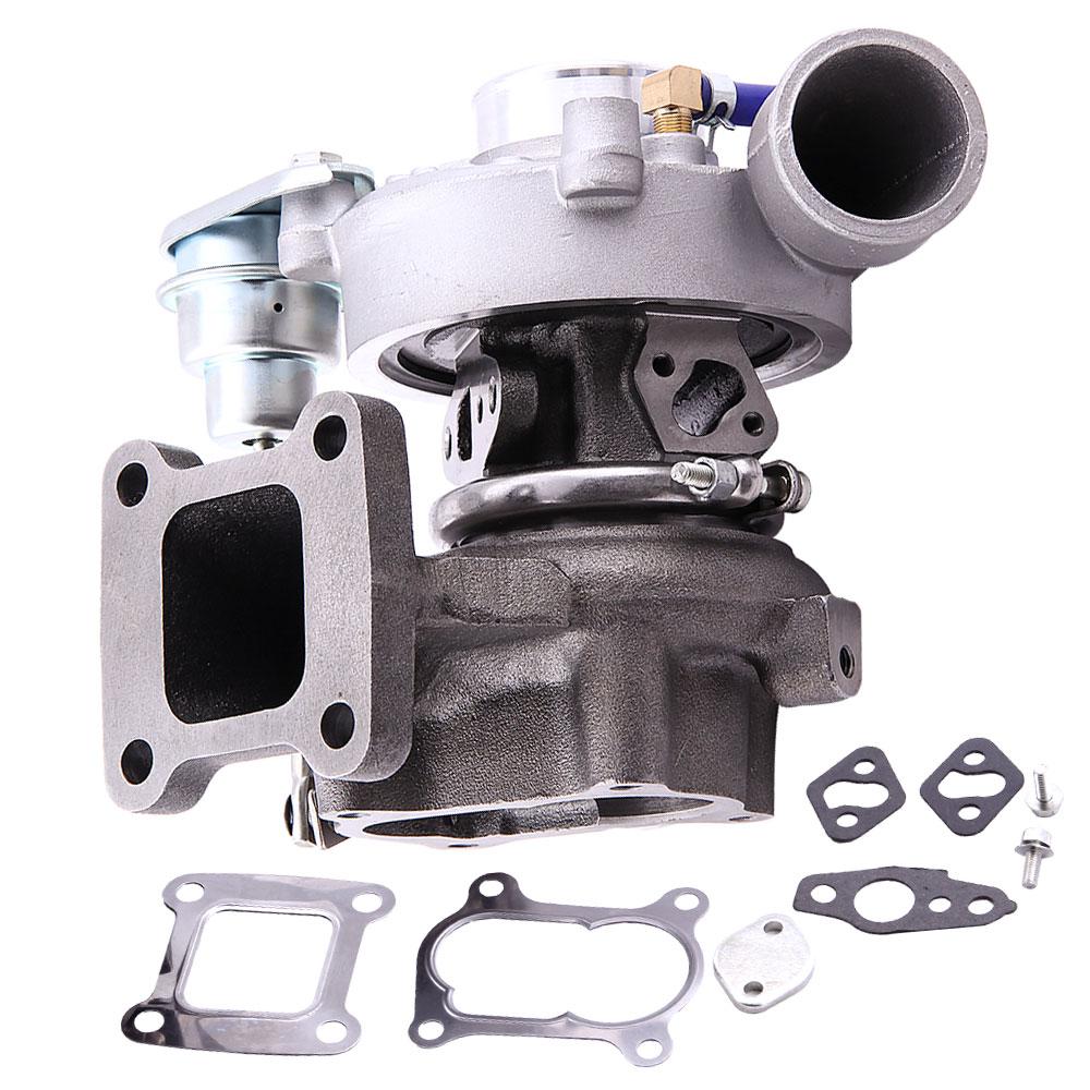 Turbocompresseur CT20 pour Toyota Hilux Hiace LAND CRUISER 2.4 2L-T 17201-54060 pour Turbine équilibrée Runner 2.4 1720154060