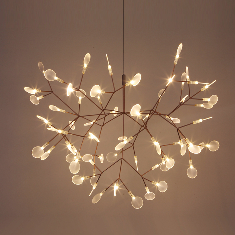 Us 120 59 33 Off Modern Led Ceiling Lights Luminaria Suspension Lamps Hanging New For Dinning Room Home Lighting Al127 In