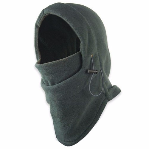 New Arrival Face Mask Thermal Fleece Balaclava Hood Swat Bike Wind Winter wind-proof and sand-proof Stopper Beanies CC0013 9