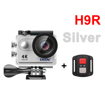 "EKEN H9R / H9 Action Camera Ultra HD 4K / 30fps WiFi 2.0"" 170D Underwater Waterproof Helmet Video Recording Cameras Sport Cam 15"