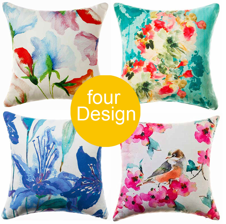 Watercolor Bedding ReviewsOnline Shopping Watercolor Bedding