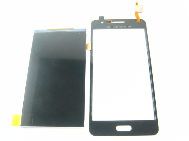 Replacement LCD Display + Touch Screen Digitizer for Samsung Galaxy Grand Prime SM-G530 White