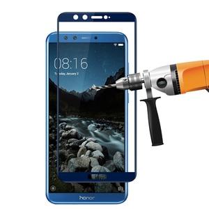 Image 5 - 強化ガラス honor 9 lite スクリーンプロテクター Huawei 社 honor 9 lite 10 ライト honor 10 9 lite honor 9 保護 glas フィルムカバー