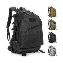 Men's Large Capacity Rucksack Bag Multi Sytle Multifunction High Capacity for Hike Trek Camouflage Travel Backpack Z83