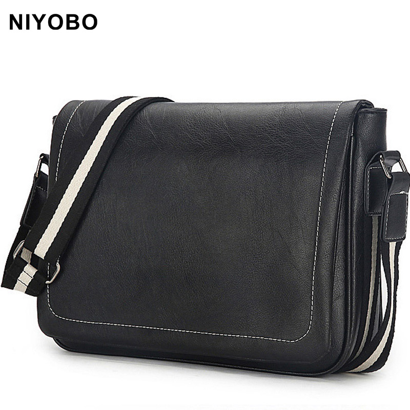 2016 New Arrival crossbody bags vintage messenger bags for men high quality pu leather men's shoulder bags PT917 hot 2016 new arrival fashion canvas men messenger bags high quality casual women shoulder bags vintage crossbody bags bolsos