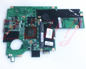 цена на for hp MINI 311 laptop motherboard 591248-001 DDR3 Free Shipping 100% test ok
