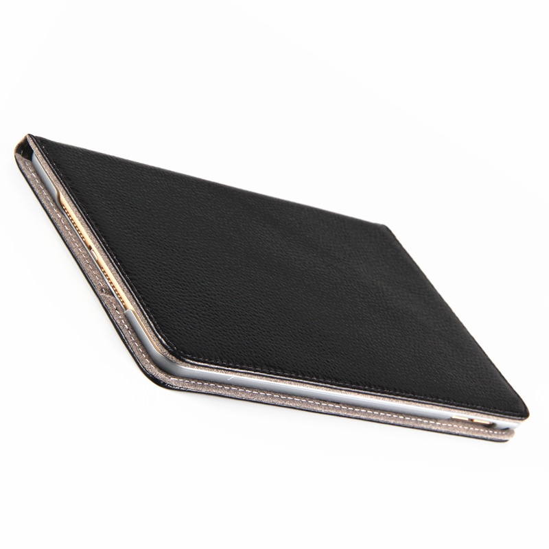 High Quality Real Genuine Leather Mangetic Closure Smart Sleep & Wake up Stand Cover Case For Apple iPad Mini 1 2 3 Tablet nice real genuine leather case for apple ipad mini 1 2 3 cover stand style flip thin slim magnetic protective smart case skin