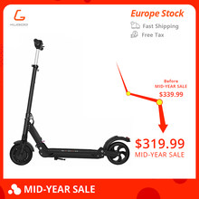 KUGOO S1 patinete electrico adulto scooter plegable 350W Motor Folding 8 Inches 30KM Mileage PK Xiaomi Mi M365 with accessories(China)