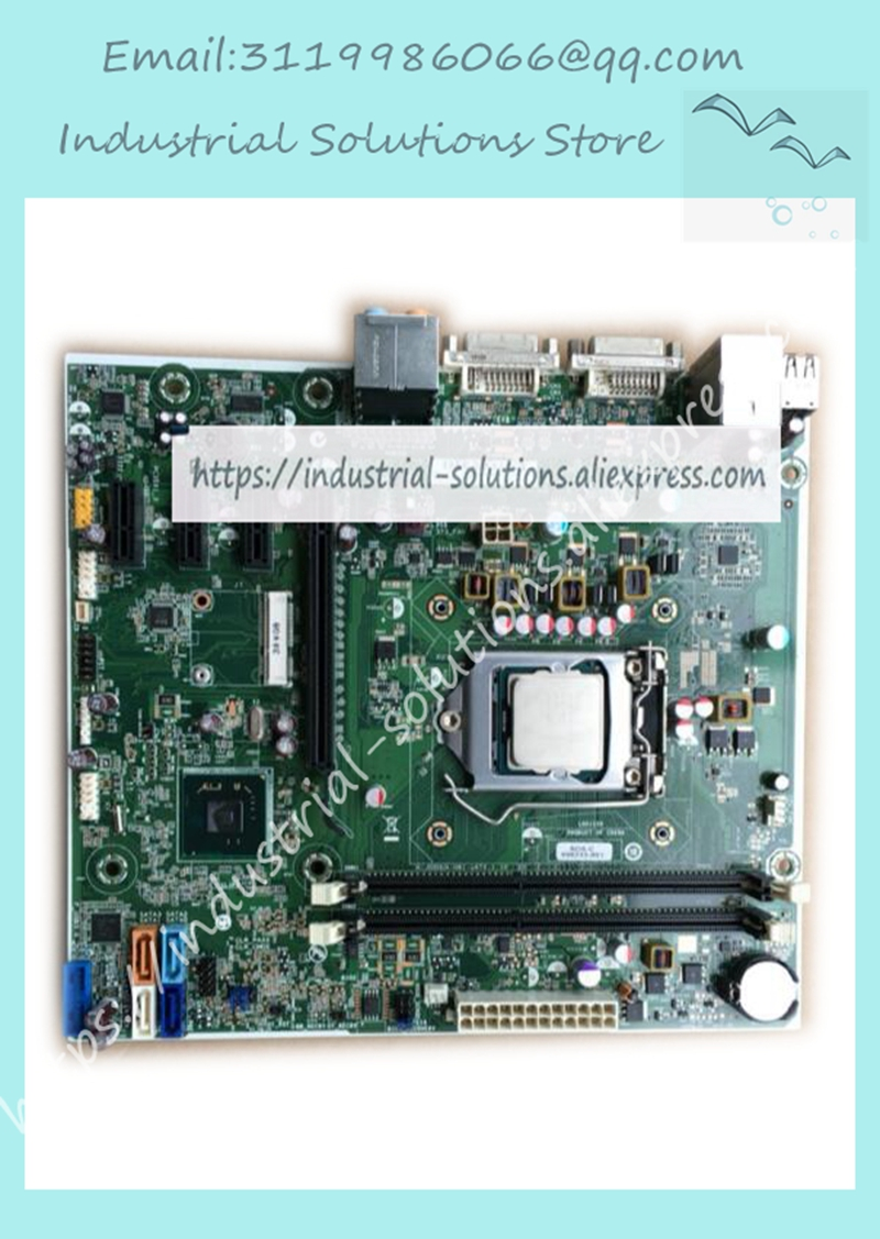 For 696233-001 670960-001 System Board fully tested 100% working Desktop motherboardFor 696233-001 670960-001 System Board fully tested 100% working Desktop motherboard