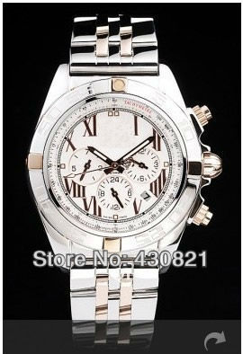 Men's automatic watch ER001 Watches wrist of life waterproof
