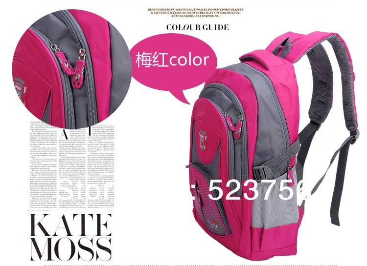 High Quality S Boy Middle School Student Strong Scool Book Bag Children Double Shoulder Backpacks Kids Casual Backpack In Bags From Luggage