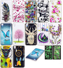 SuliCase For LG X Power K220DS Case Luminous Cartoon Anime Silicone TPU Skin Back Cover K210 K220 K220ds