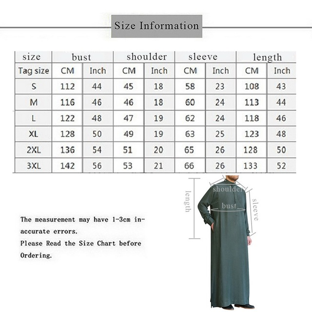MJARTORIA 2019 Muslim Robe Hoodies Dressing Mens Saudi Arab Long Sleeve Thobe Jubba Thobe Kaftan Long Islamic Man Clothing 1